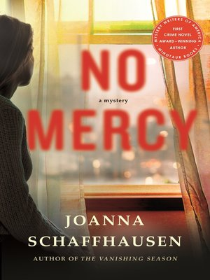 cover image of No Mercy--A Mystery
