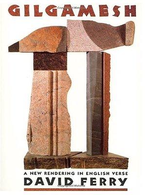 cover image of Gilgamesh