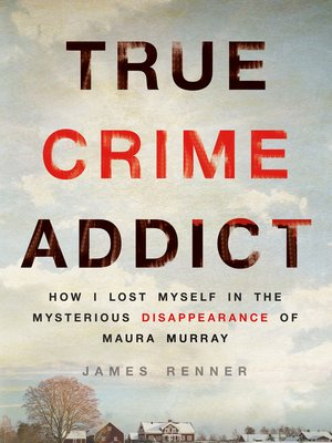cover image of True Crime Addict