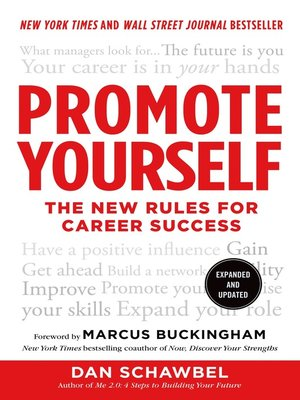 cover image of Promote Yourself