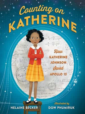 cover image of Counting on Katherine