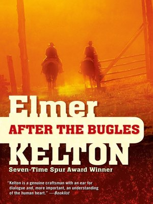 cover image of After the Bugles