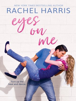 cover image of Eyes on Me