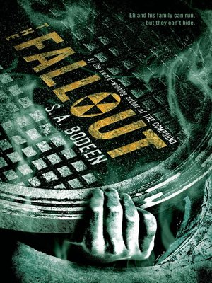 cover image of The Fallout