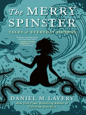 cover image of The Merry Spinster