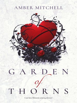 cover image of Garden of Thorns