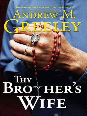 cover image of Thy Brother's Wife