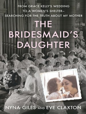 cover image of The Bridesmaid's Daughter