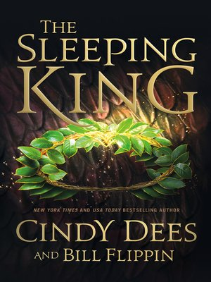 cover image of The Sleeping King
