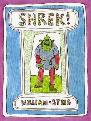 cover image of Shrek!