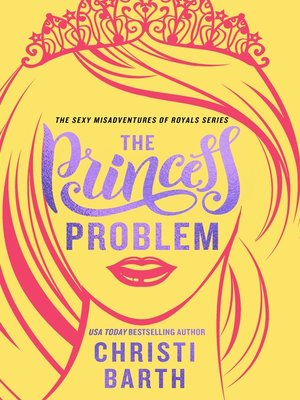 cover image of The Princess Problem