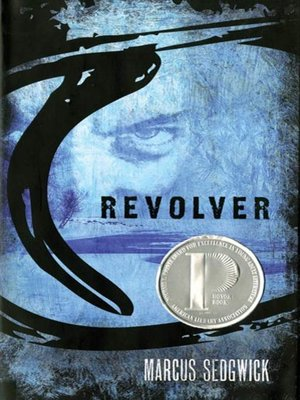 cover image of Revolver