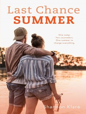 cover image of Last Chance Summer