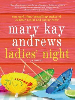 cover image of Ladies' Night