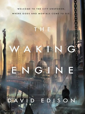 cover image of The Waking Engine