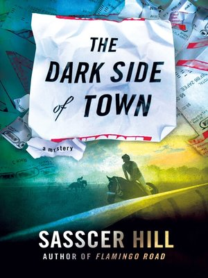 cover image of The Dark Side of Town
