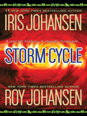 cover image of Storm Cycle