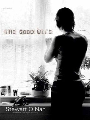 cover image of The Good Wife
