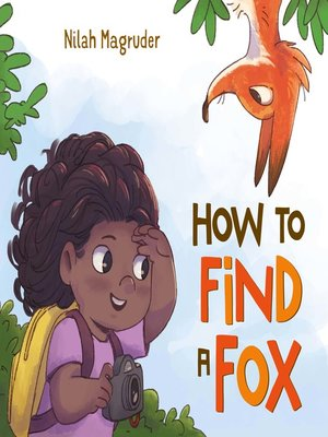 cover image of How to Find a Fox