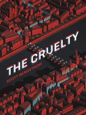 cover image of The Cruelty Series, Book 1