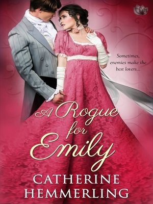 cover image of A Rogue For Emily