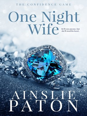 cover image of One Night Wife