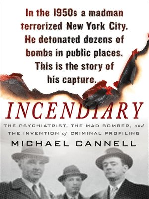 cover image of Incendiary