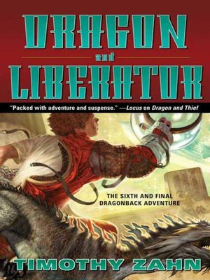 cover image of Dragon and Liberator