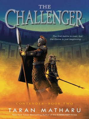 cover image of The Challenger
