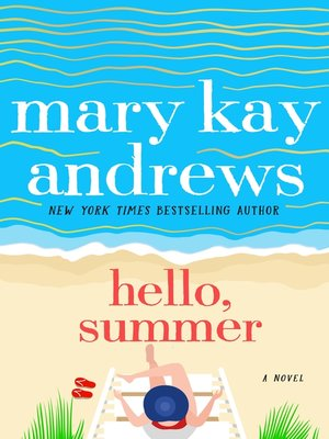 cover image of Hello, Summer