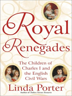 cover image of Royal Renegades