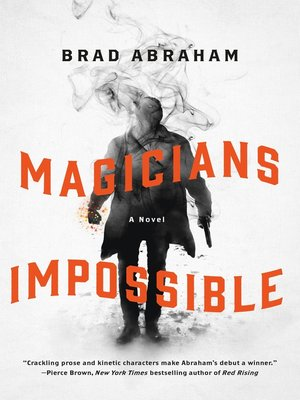 cover image of Magicians Impossible