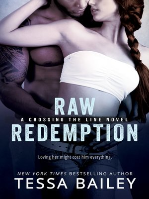 cover image of Raw Redemption