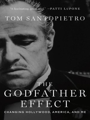 cover image of The Godfather Effect