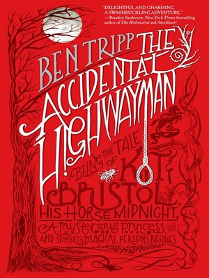 cover image of The Accidental Highwayman