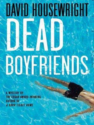 cover image of Dead Boyfriends