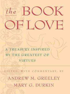 cover image of The Book of Love