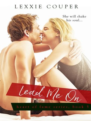 cover image of Lead Me On
