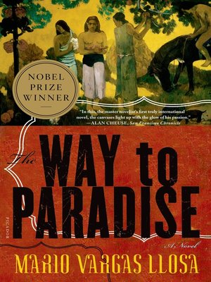 cover image of The Way to Paradise