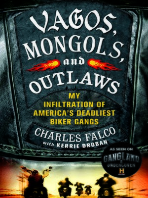vagos mongols and outlaws book