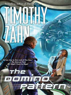 cover image of The Domino Pattern