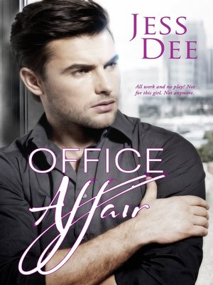 cover image of Office Affair