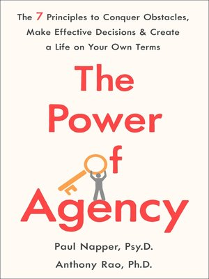 cover image of The Power of Agency