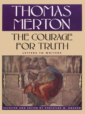 cover image of The Courage for Truth