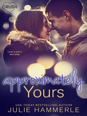 cover image of Approximately Yours