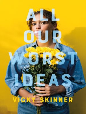 cover image of All Our Worst Ideas