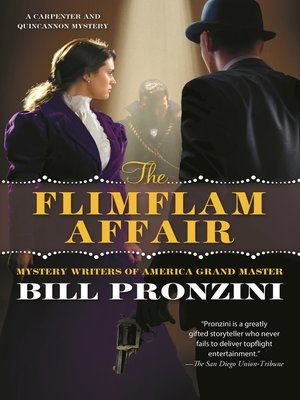 cover image of The Flim-Flam Affair