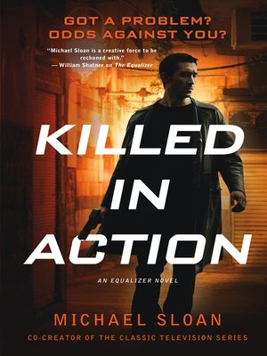 cover image of Killed in Action