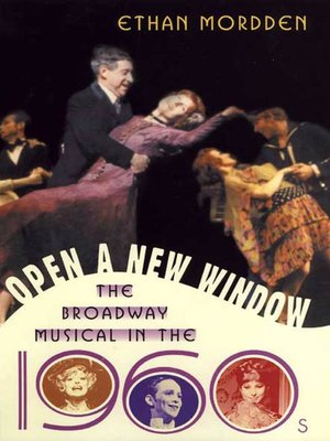 cover image of Open a New Window