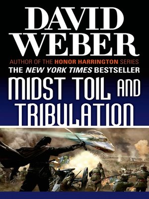 cover image of Midst Toil and Tribulation